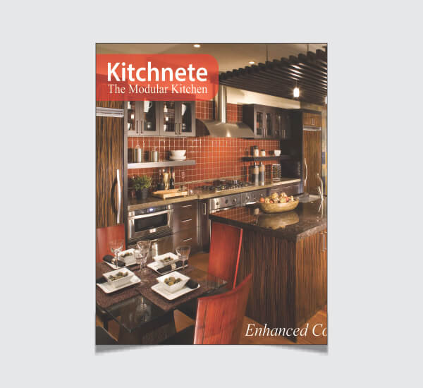 Brochure of Kitchnete