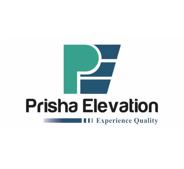 Prisha Elevation Logo